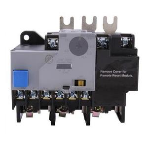 GE Industrial CR324CXGS Overload Relay, Solid State, 6.5-13.5A, Size 00 - 1, Replacement