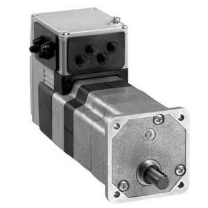 Square D ILE2K661PC1A0 Motor, Brushless DC, 24-48VDC, 66mm Flange, Lexium Integrated Drive