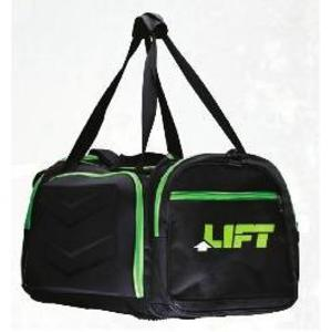 Lift Safety ASE-14K Large Equipment Bag, Black