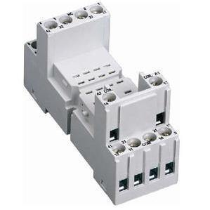 ABB Entrelec 1SVR405651R2000 Socket, 11 Blade, CR-M