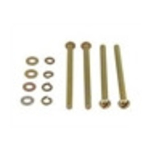 GE TJ4DPK Breaker, Mounting Hardware, 400A, TJD/TJJ/TJK Frame, 3P, Spectra