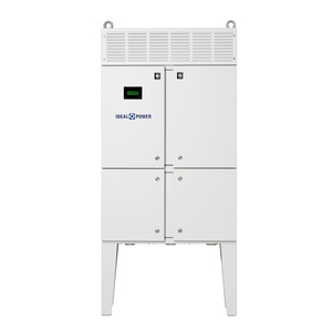 Ideal Power 125B2-4F Grid-Resilient 125kW Power Conversion System (PCS)