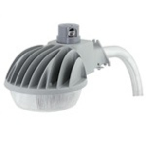 Hubbell-Outdoor Lighting DDL-140L-1 Dusk-Til-Dawn LED Lighting 50K 5279 Lumens 43.5 Watts
