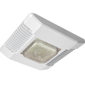 Cree Lighting CPY250-A-DM-D-B-UL-WH-ML LED Area Luminaire, Multi-Level Option Output, 120-277V