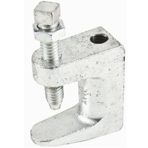 "Erico Caddy 3100037EG 3/8"" Reversible Beam Clamp"