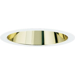 Progress Lighting P8068-22A Cone Trim