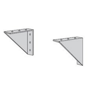 Acme PL79912 Mounting Bracket, for Ventilated Transformers, 1-Phase 37.5 and 50 kVA, 3-phase 30, 45 and 75 kVA