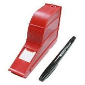 3M SLW Write-On Label Dispenser