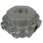 Cooper Crouse-Hinds GUP215 Explosionproof Conduit Junction Box