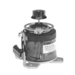 9T92A1 Autotransformer, Volt-Pac, Variable, 120VAC, 2.5 - 3.2A, Uncased