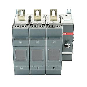 ABB OS200J30 200 Amp Disconnect Switch, 3 Pole