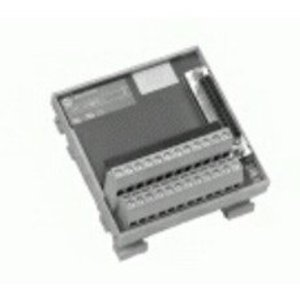 Allen-Bradley 1492-AIFM8TC-3 Wiring Module, 8 Channel Thermocouple, 3 Terminals per Channel