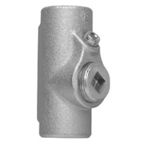 Cooper Crouse-Hinds EYSX31 Sealing Fitting, Expanded, Vertical/Horizontal, 1""