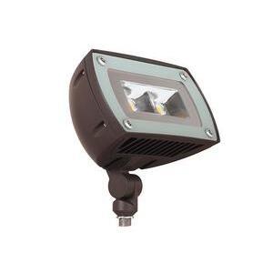 Stonco STKLPF2K-8 LED Small Floodlight, 40 Watt, 3460 Lumen, 4000K, 120-277V
