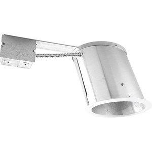 """Progress Lighting P745-IC Remodel 45° Slope IC Housing, 6"""""""