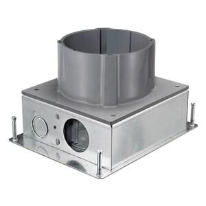 Hubbell-Wiring Kellems S1SFBAV FBOX, SYSTEM ONE, A/V,