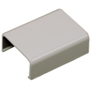 Wiremold 2706 Cover Clip / 2700 Series Raceway, Ivory