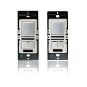 Wattstopper LMDW-102-W Wall Switch Occupancy Sensor