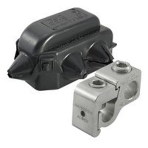 Ilsco GTA-2-2-W/C 14-2 AWG Aluminum Mechanical Tap