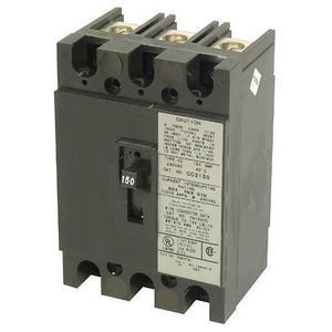 Eaton CHH3200H4X 200A, 3P, 120/208Y VAC, 42 kAIC Type CHH Tenant CB