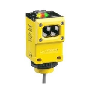 Banner Engineering Q45BB6RQ5 10VDC to 30VDC Photoelectric Sensors