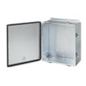 Hoffman A1412CHEMC Emi/rfi Shielded Box 14.00x12.