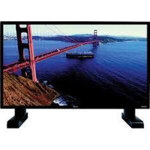 "Pelco PMCL542BL Monitor, LCD, 42"", 150W, Flat Panel, 1920 H x 1080 V Pixels"