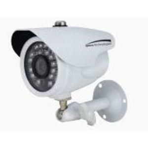 Speco Technologies CVC627MH Camera, Bullet, Waterproof, Marine, IR, Color, 700 TV Lines, 12VDC