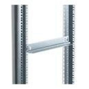 Hoffman PG8 Equipment Guide, Frame Depth: 800mm, Furnished in Pairs, Steel