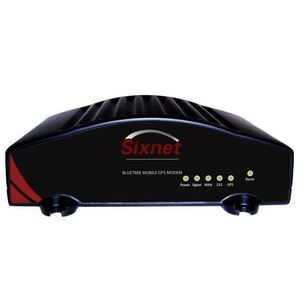Sixnet BT-5800V2-AT SIX BT-5800V2-AT 3G HSPA CM W/ GPS