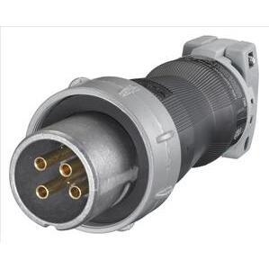 Hubbell-Kellems HBL430PS2W Ps, Ins, Plug, 3p4w, 30a 600v, S2