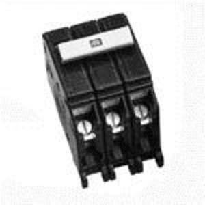 Eaton CH360ST Breaker, Type CH, 3P, 60A, 240VAC, 120VAC, Shunt Trip, 10kAIC