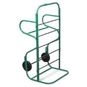Greenlee 911 Wire Reel Cart