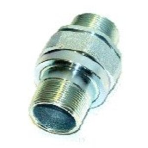 "Abtech F-BMF01-EX Union, Explosionproof, 3-Piece, Size: 1/2"", Aluminum"