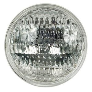 Candela 4411-GEM Incandescent Reflector Lamp, PAR36, 35W, 12.8V