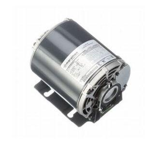 Marathon Motors H683 Motor, 1725RPM, 1/3HP, 100 -240VAC, 0.25kW, 48Y Frame, Carbonator Pump