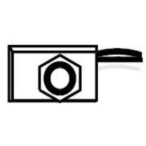 Hubbell-Outdoor Lighting PBT-234 Sensor, Photocell, Button, 208/240/277 Volt