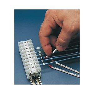Brady SCNC-10 Brady Scnc-10 Clip Sleeve & Wire Ma