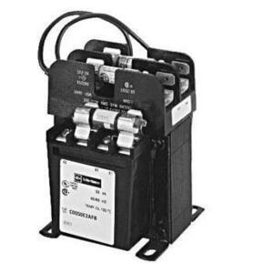 Eaton C341CC Control Transformer Kit, 100VA, Primary 240/480, Secondary 120/110