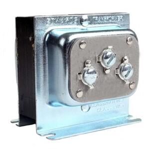 Edwards 591 Transformer, 120VAC - 16VAC, 10 VA, Signaling, (Doorbell)