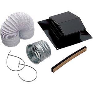Broan RVK1A Roof Ducting Kit,broan,ul 181 Cl 1