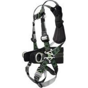 Magid Glove RDTQCDPUBK HARNESS SIDE AND BACK D-RINGS