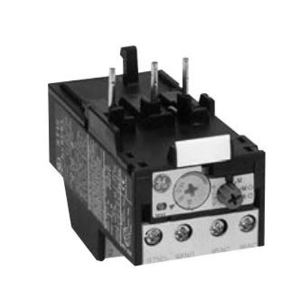 GE RT1PMP Overload Relay, Thermal, 10.0-16.0A Range, Trip Class 10, Direct Mount