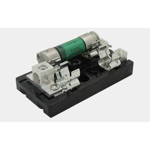 Marathon Special Products RH63Q3L Fuse Panel, Class H, 120A, 250VAC, 6P, Reinforced, Quick Connector