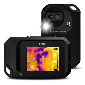 FLIR 72001-0101 Thermal Imaging Camera, Infrared, 80 x 60 IR Sensor