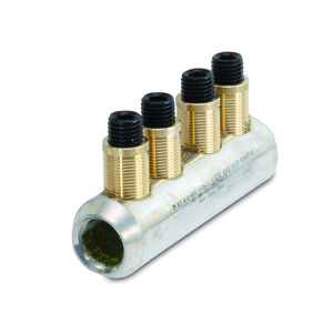 3M QCI-1/0-350 Shearbolt Wire Connector