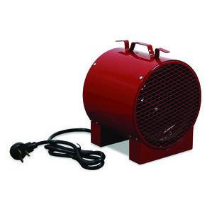 TPI ICH240C 4000/3000w 240/208v Utility Fan Forced Heater