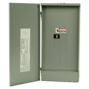 Eaton CH32B200R Load Center, Main Breaker, 200A, 120/208/240V, 1PH, 32/32, NEMA 3R