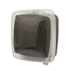 Intermatic WP5221C 2-Gang, Weatherproof Cover