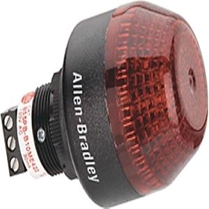 Allen-Bradley 855PB-B10ME522 120V AC PANEL
